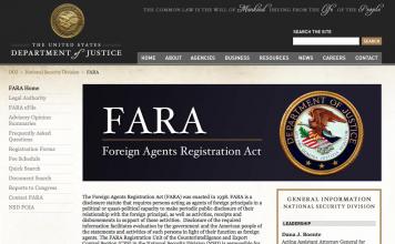 https://www.fara.gov