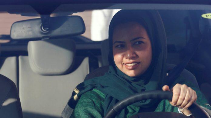 © Faisal Al Nasser : Reuters