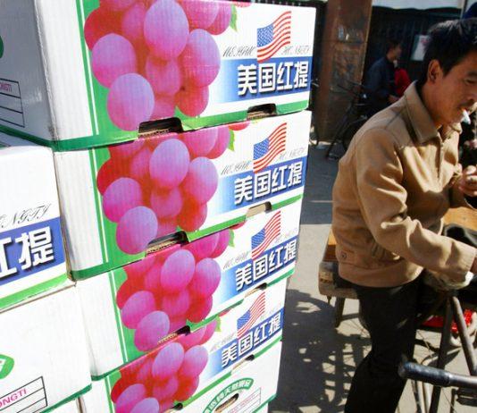 © Guang Niu / Reuters