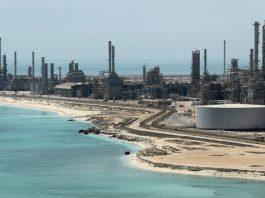 FILE PHOTO: Saudi Aramco's Ras Tanura oil refinery and oil terminal. © Reuters / Ahmed Jadallah