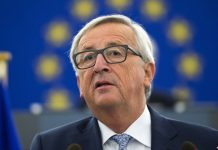 Jean-Claude Juncker, President of the European Commission © Patrick Hertzog(AFP)