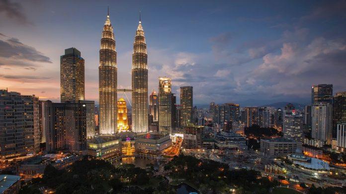 Kuala Lumpur © Pexels / Zukiman Mohamad