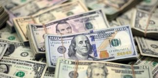 America's economy has grown beyond $20 trillion