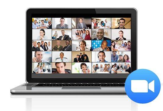Zoom Meetings & Chat