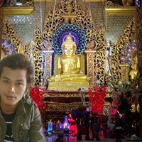 Profile picture of Myo Myat Rakhita