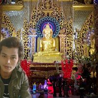 Profile picture of Myo Myat Rakhita