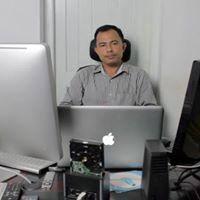 Profile picture of ကျော်ဝင်း ခိုင်