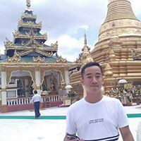 Profile picture of Aung Myo Lin